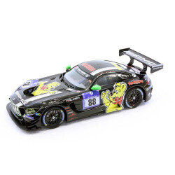 Mercedes-AMG GT3 Haribo Racing Carrera Digital 30782