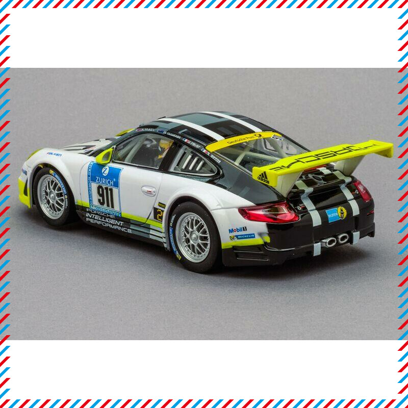 porsche gt3 rsr manthey racing no 911 carrera digital. Black Bedroom Furniture Sets. Home Design Ideas