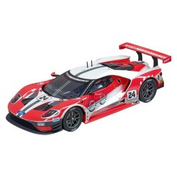 Ford GT Race Car No. 24 Carrera Digital 124 23841
