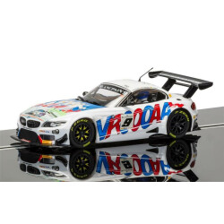 BMW Z4 GT3 ROAL Motorsport Spa 2015 Scalextric C3855
