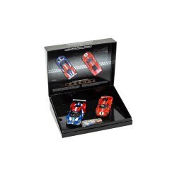 Legends 50 Years of Le Mans Ford GT MKII & GTE  Team Pack...