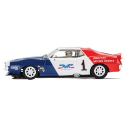 AMC Javelin Trans Am, George Follmer Scalextric C3875