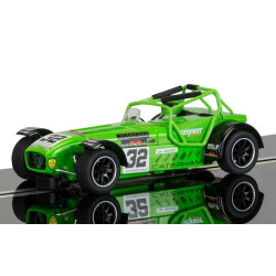 Caterham Superlight Lee Wiggins Scalextric C3871