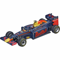 Red Bull Racing TAG Heuer RB12 M.Verstappen carrera go...